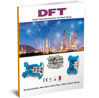 DFT Check Valve Catalog-1