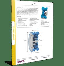DFT- ALC check valve