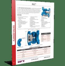 DFT- GLC check valve