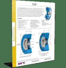 DFT- TLW check valve