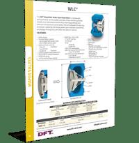 DFT- WLC check valve
