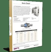 DFT-BasicCheck