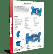 DFT-Excalibur check valve