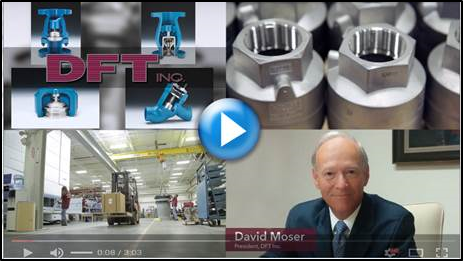 An Introduction to DFT® Inc.