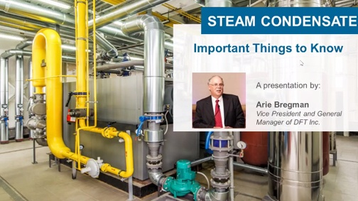 Steam Condensate: Important Things to Know